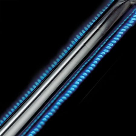 Hořáky Dual-Tube ™